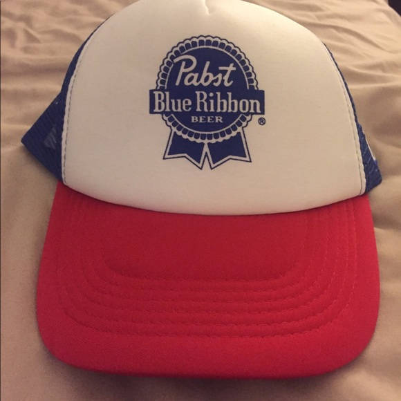 87a7cfa40e9 PBR Hat. M 5aa0c0955521bee6173bed7d. Other Accessories ...